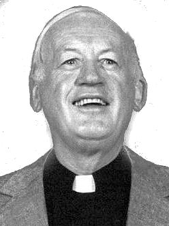 Father Gerald Curry, SFM