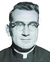 Father Gerald Rousell