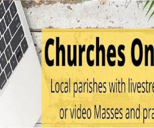 Churches Online