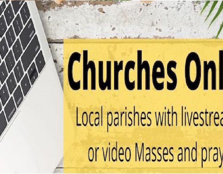 Churches Online
