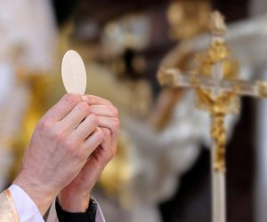 Reflection on the Eucharist