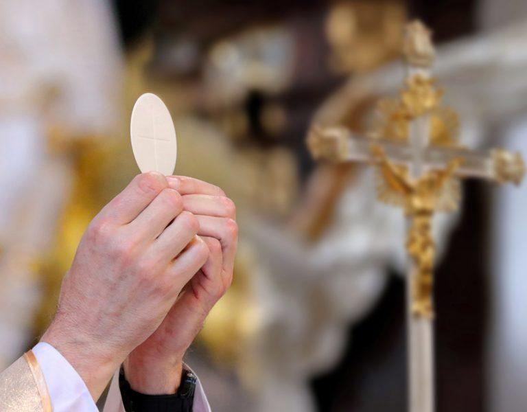 Reflection on the Eucharist