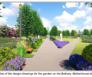 New Beginning for Bethany Motherhouse Site