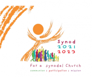 """""""For a Synodal Church: Communion, Participation and Mission"""""""